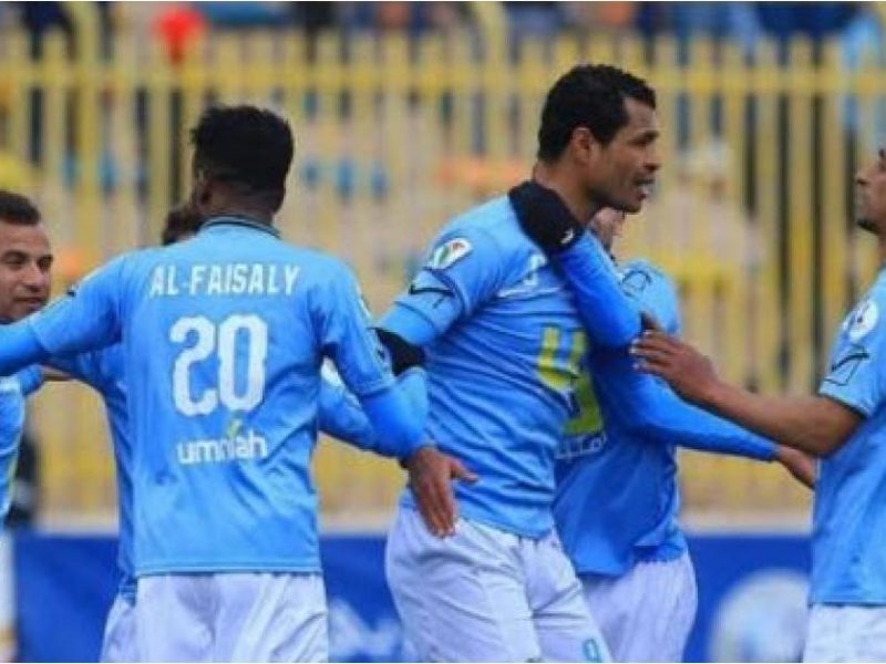 نتيجة مباراة الفيصلي والأهلي اليوم الجمعة 25-9-2020 الدوري الاردني
