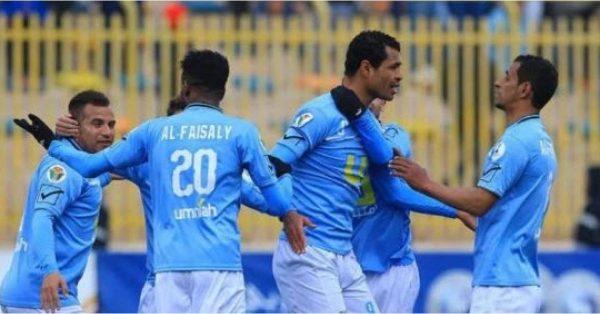 نتيجة مباراة الفيصلي وشباب العقبة اليوم 24-12-2020 الدوري الاردني
