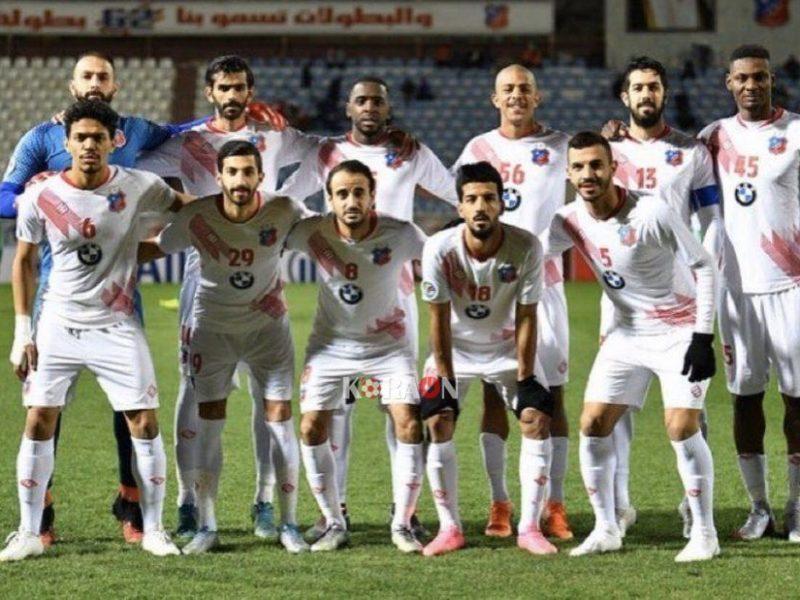نتيجة مباراة الكويت والشباب الدوري الكويتي 3-9-2020