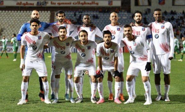 نتيجة مباراة الكويت والشباب اليوم الثلاثاء 20-10-2020 الدوري الكويتي