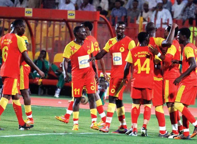 نتيجة مباراة المريخ والخرطوم الوطني الدوري السوداني 16-9-2020