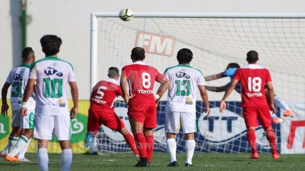 نتيجة مباراة النجم الساحلي ونادي حمام الأنف الدوري التونسي 5-9-2020