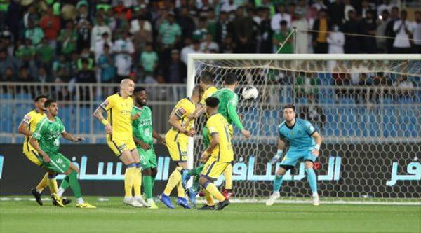 نتيجة مباراة النصر والأهلي اليوم الاربعاء 30-9-2020 دوري أبطال
