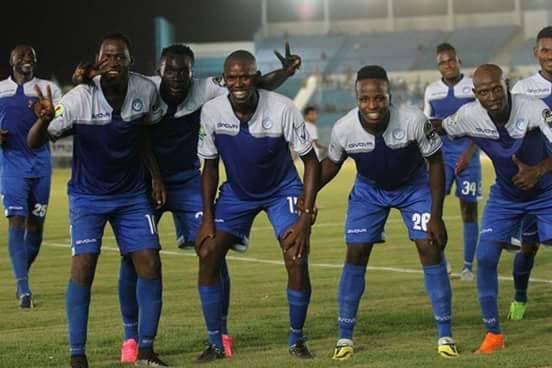 نتيجة مباراة الهلال واهلي مروي الدوري السوداني 16-9-2020