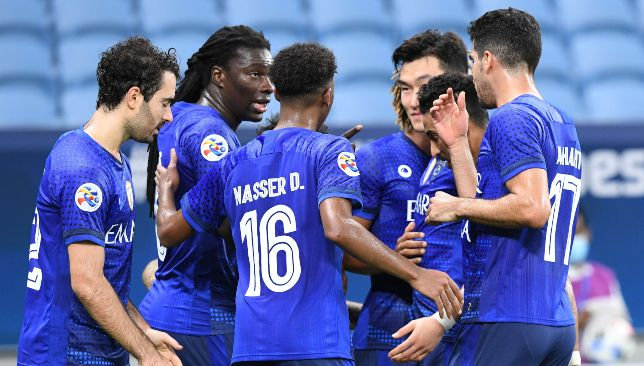 نتيجة مباراة الهلال وضمك اليوم السبت 31-10-2020 الدوري السعودي