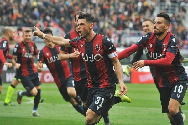 نتيجة مباراة بولونيا وبارما اليوم الاثنين 28-9-2020 الدوري الايطالي