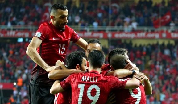 نتيجة مباراة تركيا وصربيا دوري الأمم الأوروبية 6-9-2020