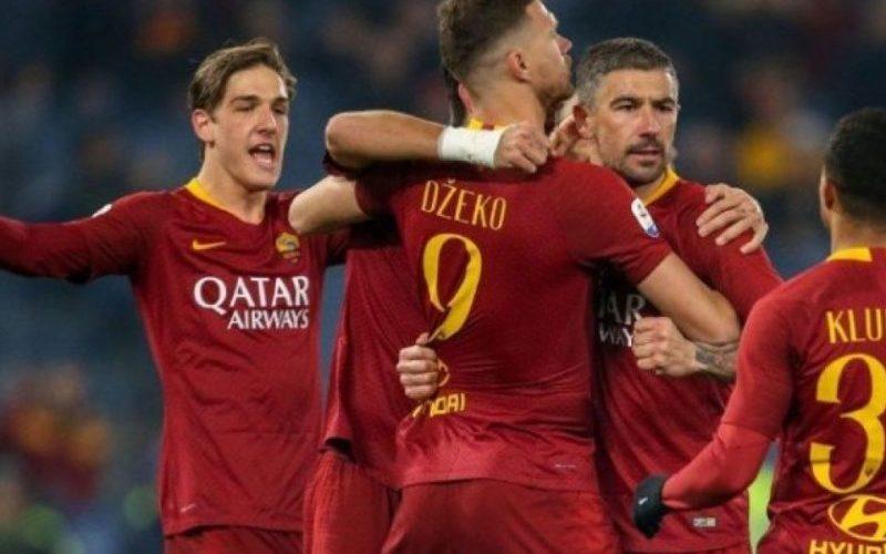 نتيجة مباراة روما وسسكا صوفيا اليوم الخميس 29-10-2020 الدوري الأوروبي