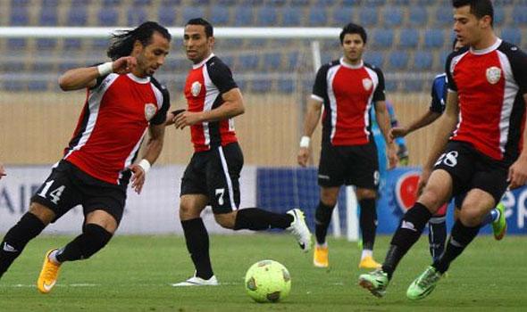 نتيجة مباراة طلائع الجيش والجونة الدوري المصري