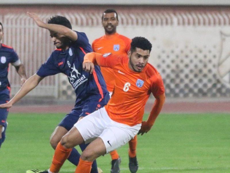 نتيجة مباراة كاظمة واليرموك كأس الأمير الكويتي 16-9-2020