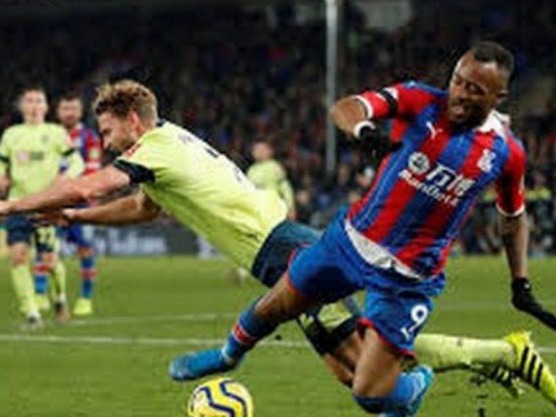 نتيجة مباراة كريستال بالاس وبورنموث كأس رابطة المحترفين الإنجليزية 15-9-2020