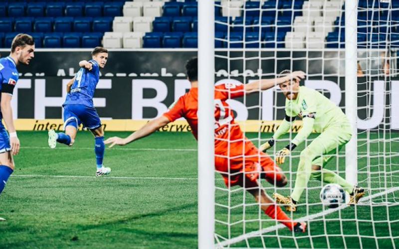 نتيجة مباراة كولن وهوفنهايم الدوري الألماني 19-9-2020