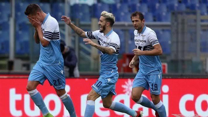 نتيجة مباراة لاتسيو وكالياري اليوم السبت 26-9-2020 الدوري الايطالي