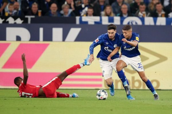 نتيجة مباراة يونيون برلين وأوجسبورج الدوري الألماني 19-9-2020
