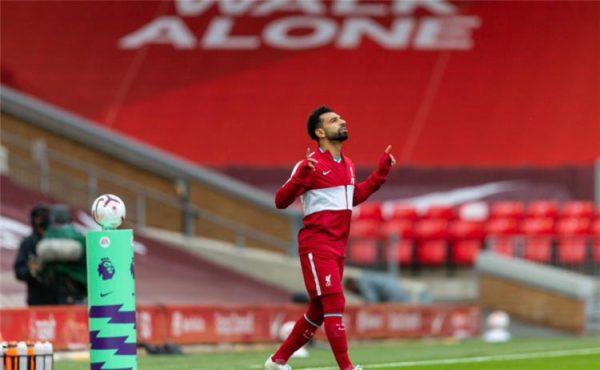 تشكيلة ليفربول المتوقعة لمباراة أياكس ومحمد صلاح يقود الهجوم