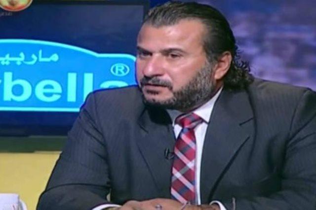 عبدالجليل يرغب في رحيل كهربا عن الأهلي
