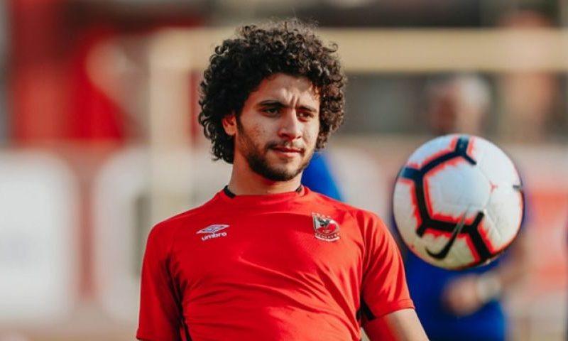 الأهلي يعلن موعد عودة محمد محمود ومتولي