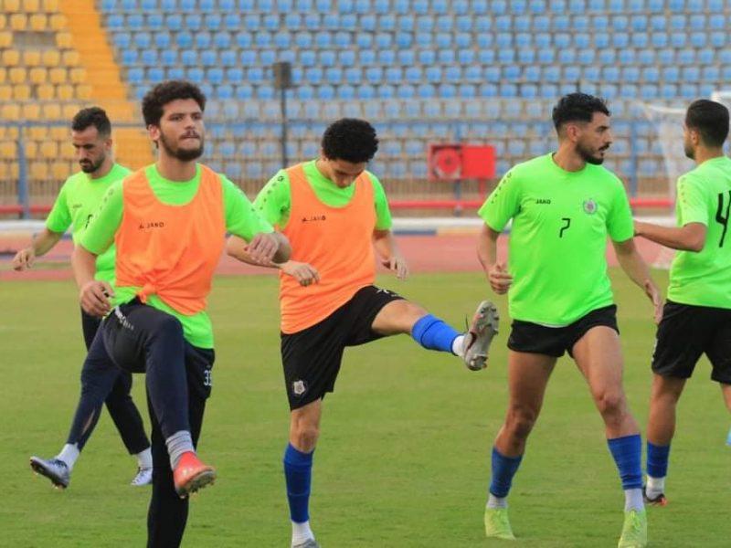 إبراهيم عثمان يصدر قرارا جديدا لتحفيز لاعبي الإسماعيلي