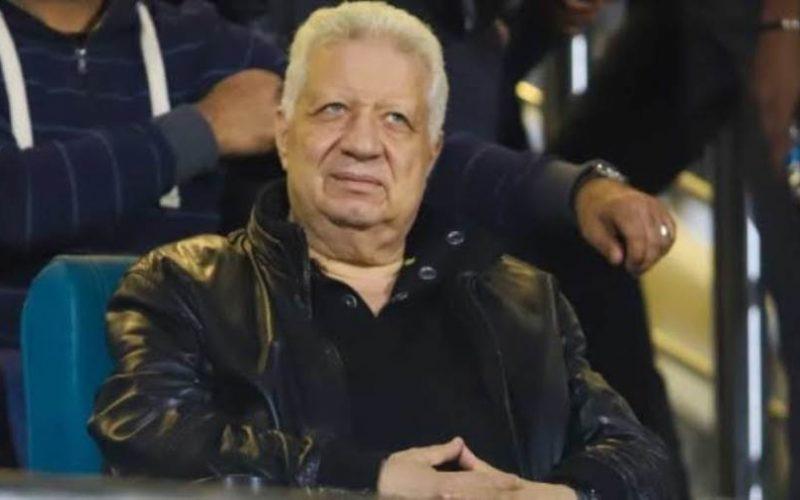محكمة القضاء الإداري تؤجل طعن مرتضى منصور على قرار اللجنة الاوليمبية