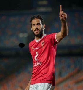 عبدالحميد حسن: مروان محسن يجب أن يطلب الرحيل من الأهلي