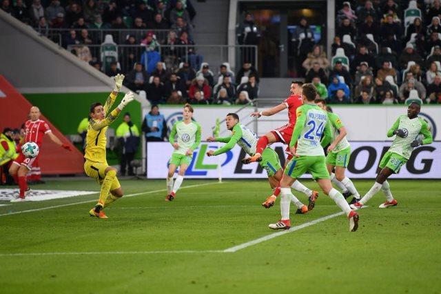 نتيجة مباراة باير ليفركوزن وفولفسبورج اليوم الأحد 20-9-2020 الدوري الالماني