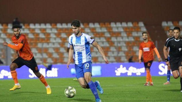 نتيجة مباراة الفتح الرباطي ويوسفية برشيد الدوري المغربي