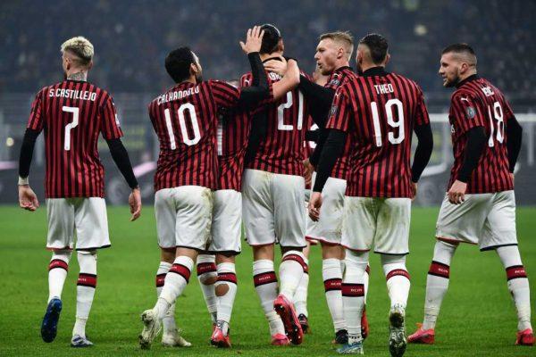 نتيجة مباراة ميلان وسبارتا براغ اليوم الخميس 29-10-2020 الدوري الأوروبي