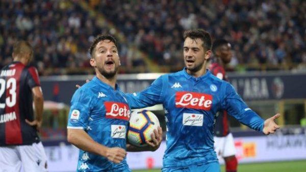 موعد مباراة نابولي وأتلانتا والقنوات الناقلة الدوري الإيطالي
