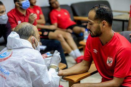 وليد سليمان يواصل تنفيذ برنامجه التأهلي في تدريب الأهلي