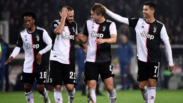 نتيجة مباراة يوفنتوس وكروتوني اليوم السبت 17-10-2020 الدوري الإيطالي