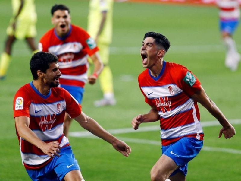 نتيجة مباراة غرناطة ولوكوموتيف تبيليسي اليوم الخميس 24-9-2020 تصفيات الدوري الأوروبي