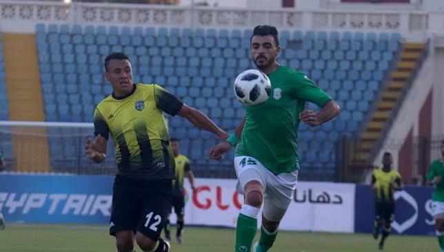 نتيجة مباراة المقاولون العرب والاتحاد السكندري اليوم الخميس 22-10-2020 كأس مصر