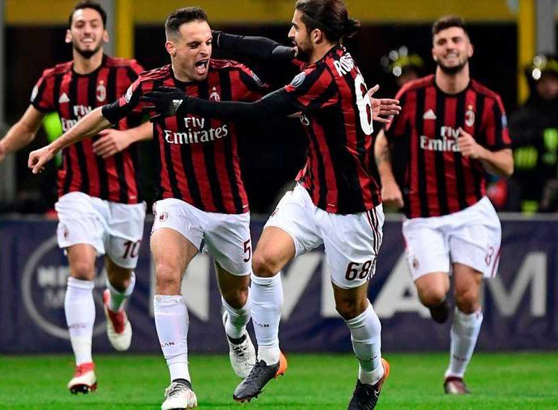 نتيجة مباراة ميلان وكروتوني اليوم الأحد27-9-2020 الدوري الإيطالي