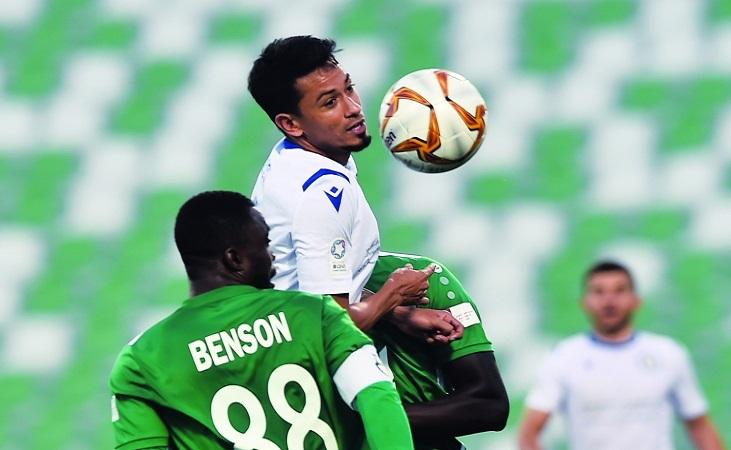 نتيجة مباراة الأهلي والخور الدوري القطري13-9-2020