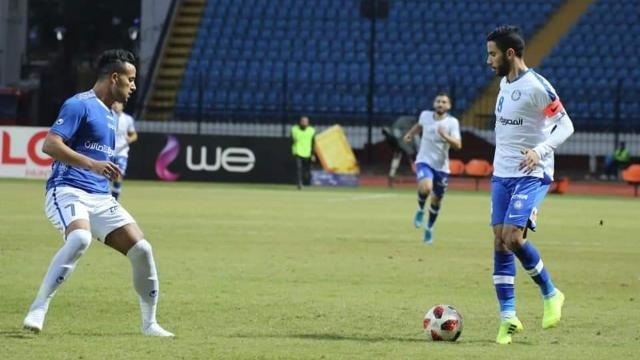 نتيجة مباراة سموحة وأسوان الدوري المصرى 5-9-2020