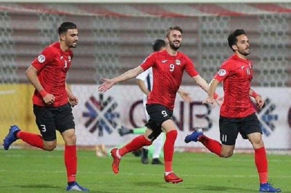 نتيجة مباراة الجزيرة ومعان الدوري الأردني