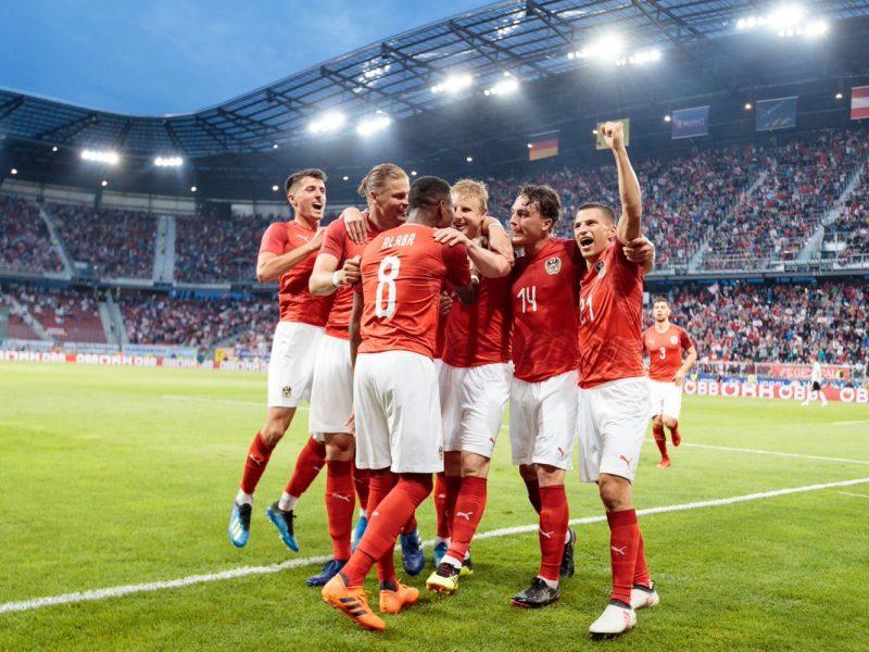نتيجة مباراة النمسا ورومانيا دوري الأمم الأوروبية 7-9-2020