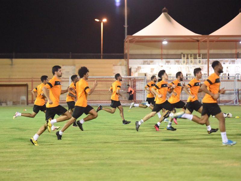 نتيجة مباراة التقدم وحطين دوري الأمير محمد بن سلمان السعودي 10-9-2020