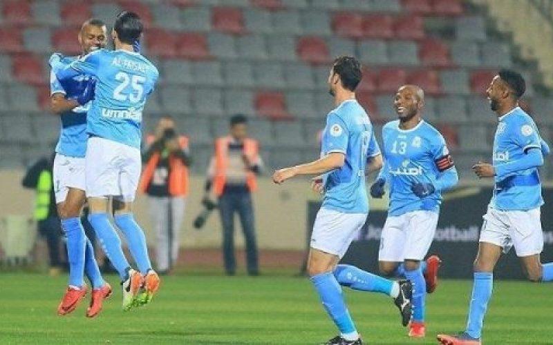 نتيجة مباراة الصريح والسلط اليوم الثلاثاء22-9-2020 الدوري الأردني
