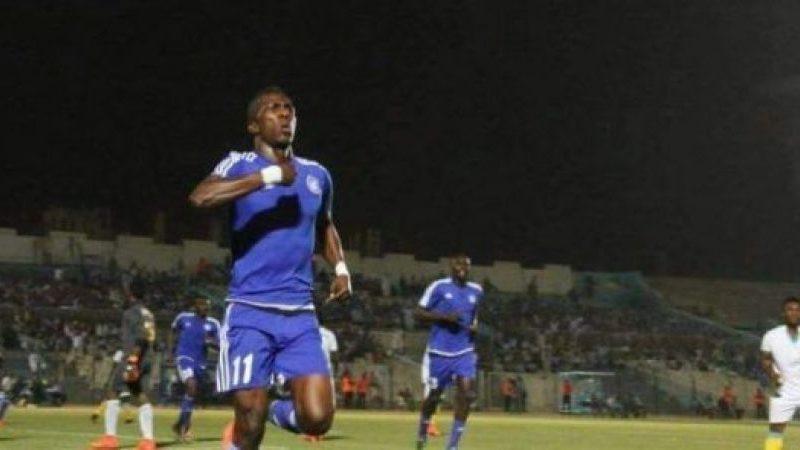 نتيجة مباراة الهلال وحي الوادي نيالا الدوري السوداني 19-9-2020