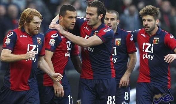 نتيجة مباراة جنوي وتورينو اليوم الاربعاء 4-11-2020 الدوري الايطالي