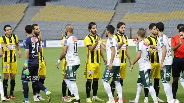 أهداف مباراة المقاولون العرب والمصري اليوم 3-9-2020 في الدوري المصري