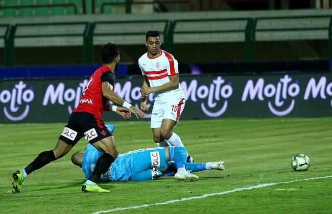 نتيجة مباراة الزمالك وطلائع الجيش اليوم الثلاثاء 1-12-2020 كأس مصر