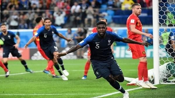 نتيجة مباراة فرنسا وكرواتيا اليوم الاربعاء 14-10-2020 دوري الأمم الأوروبية