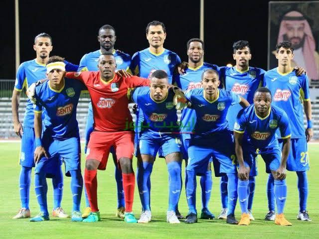 نتيجة مباراة العين وأحد دوري الأمير محمد بن سلمان السعودي 10-9-2020