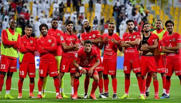 تشكيلة مباراة شاهر خودرو وشباب الأهلي دوري أبطال أسيا