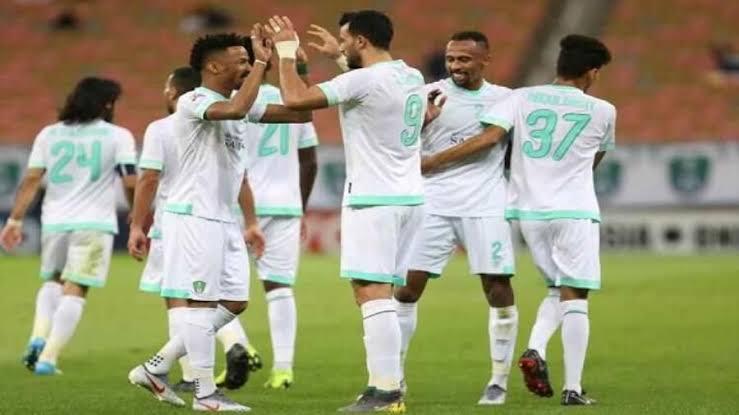 نتيجة مباراة الأهلي والشرطة دوري أبطال أسيا14-9-2020