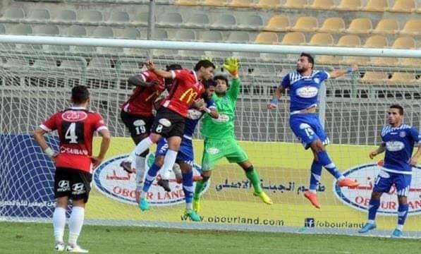 ملخص مباراة طلائع الجيش وأسوان اليوم 2-9-2020 في الدوري المصري
