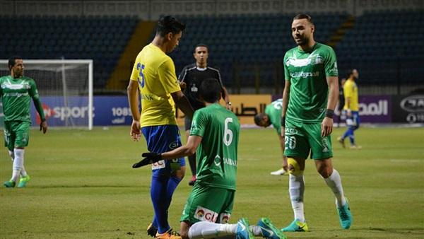 أهداف مباراة الاتحاد السكندري وطنطا اليوم 3-9-2020 في الدوري المصري