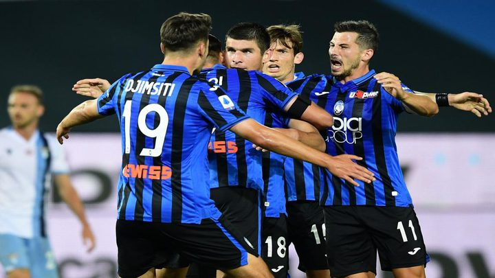 نتيجة مباراة أتلانتا وسامبدوريا اليوم السبت 24-10-2020 الدوري الإيطالي